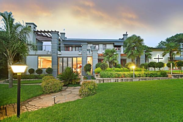 6 bedroom house for sale in Beaulieu