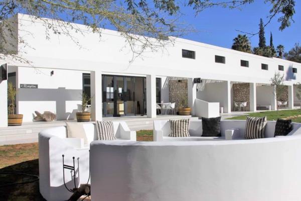 8 bedroom house for sale in West Bank (Oudtshoorn)