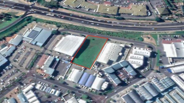 4444 m² commercial vacant land for sale in Somerset West
