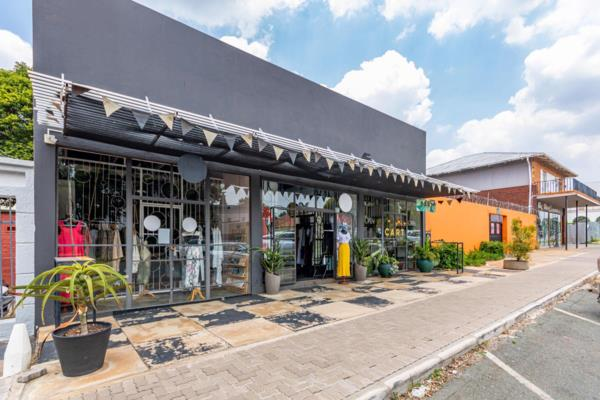 1185 m² block of flats for sale in Linden
