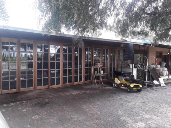 House for sale in Eloff