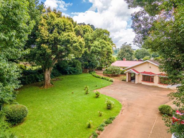 21 bedroom house for sale in Hillcrest (Upper Highway)