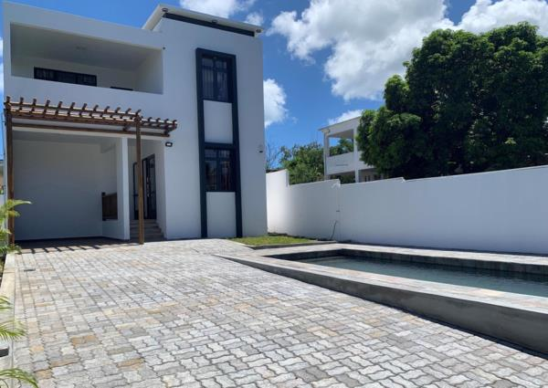 4 bedroom house for sale in Trou aux Biches (Mauritius)