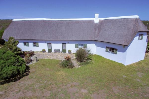 733.7 hectare mixed use farm for sale in Darling
