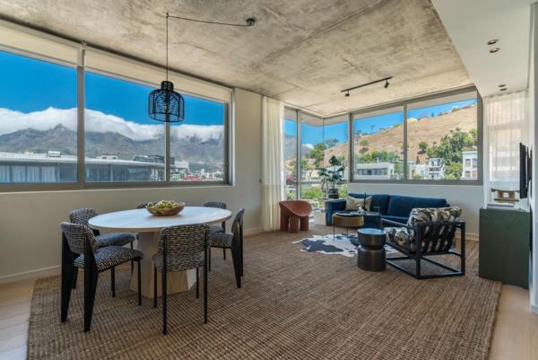 3 bedroom penthouse apartment for sale in De Waterkant