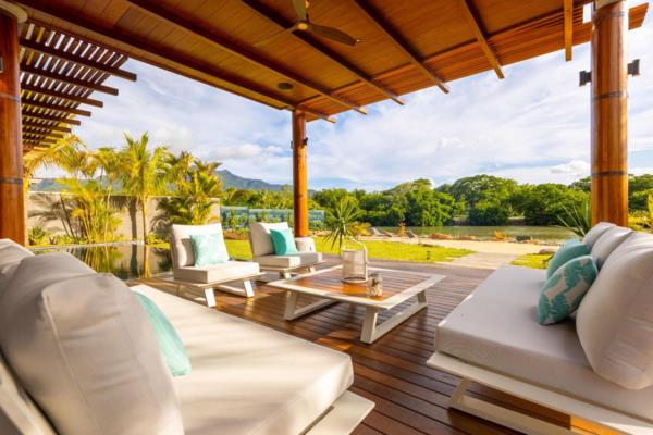 5 bedroom house for sale in West Coast (Mauritius)