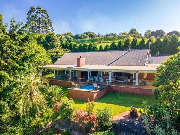 4 bedroom house for sale in Summerveld