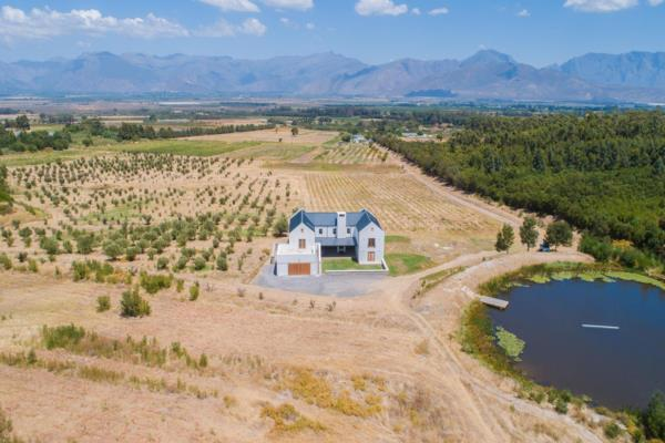 77.98 hectare mixed use farm for sale in Worcester Rural