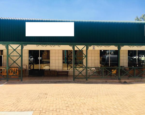 1276 m² commercial retail property for sale in Bronkhorstspruit