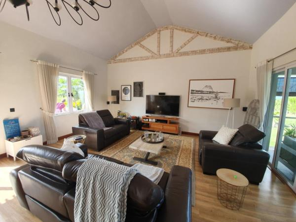 4 bedroom house to rent in Petit Raffray (Mauritius)