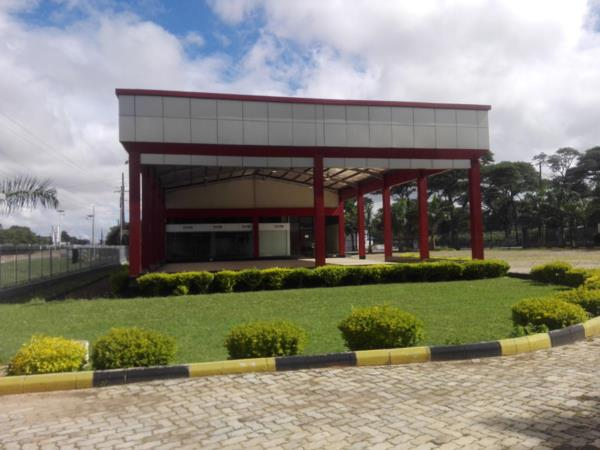 1815 m² commercial office to rent in Lilayi (Zambia)