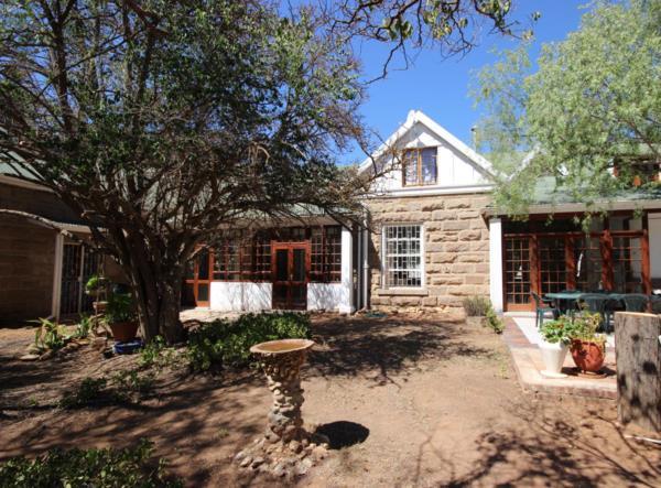 7 bedroom house for sale in West Bank (Oudtshoorn)