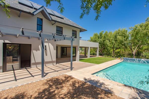 4 bedroom house for sale in Pearl Valley at Val de Vie