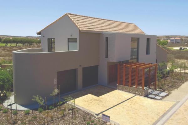 4 bedroom house for sale in Langebaan Country Estate