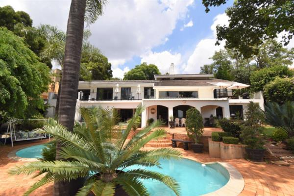 4 bedroom house for sale in Groenkloof