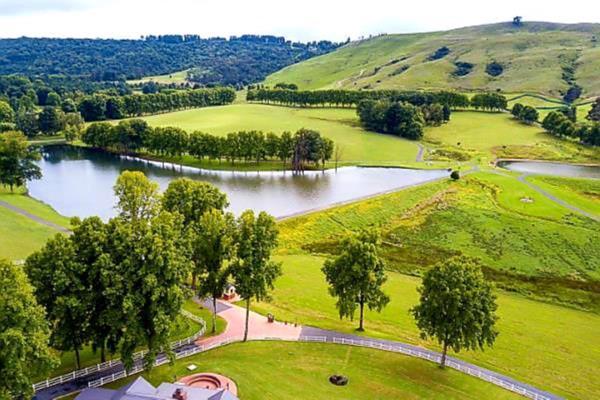 88.6 hectare equestrian farm for sale in Balgowan (Midlands (Rural))