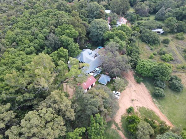 21.98 hectare smallholding for sale in Rustenburg