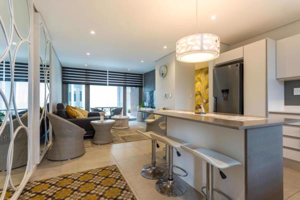 2 bedroom apartment to rent in Sibaya