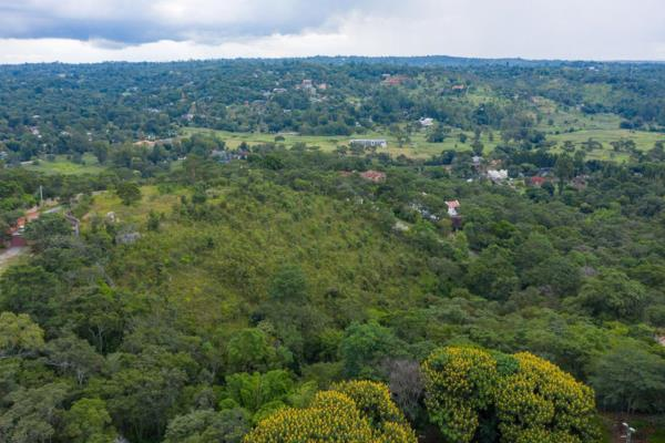 12910 acres vacant land for sale in Glen Lorne (Zimbabwe)