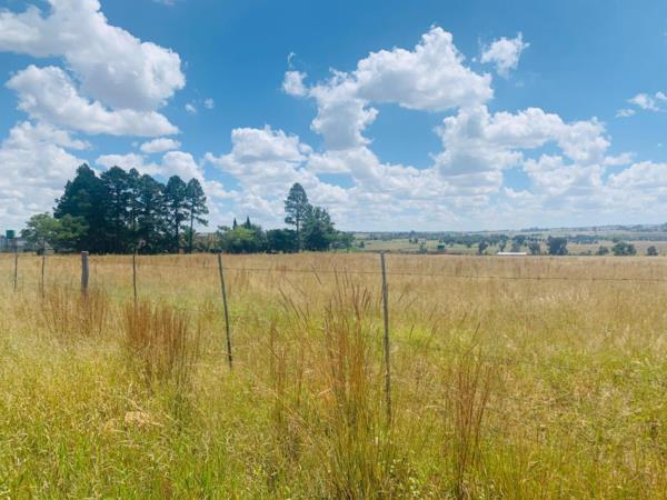 2.14 hectare farm vacant land for sale in Bronkhorstspruit