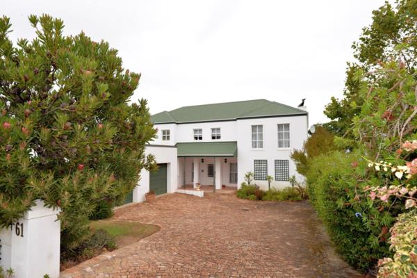3 bedroom house for sale in Theewaterskloof
