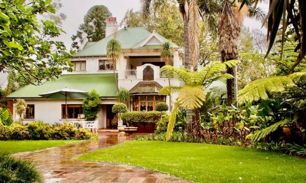 17 guest room guesthouse for sale in Arcadia (Pretoria East)