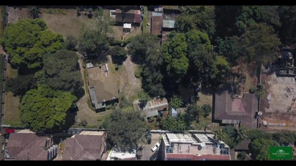 4047 m² commercial vacant land to rent in Kilimani (Kenya)