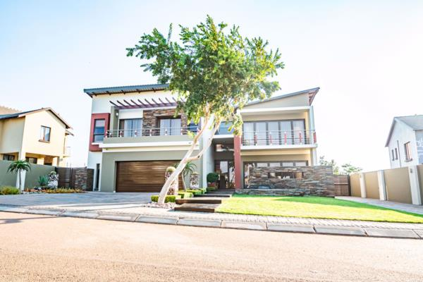 4 bedroom house for sale in The Hills
