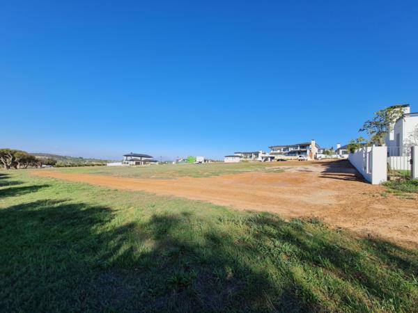 2000 m² residential vacant land for sale in Clara Anna Fontein