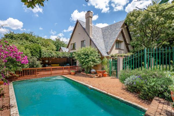 3 bedroom house for sale in Northcliff (Johannesburg)