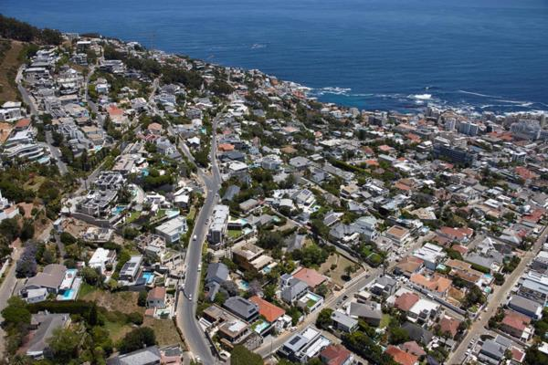 800 m² residential vacant land for sale in Fresnaye