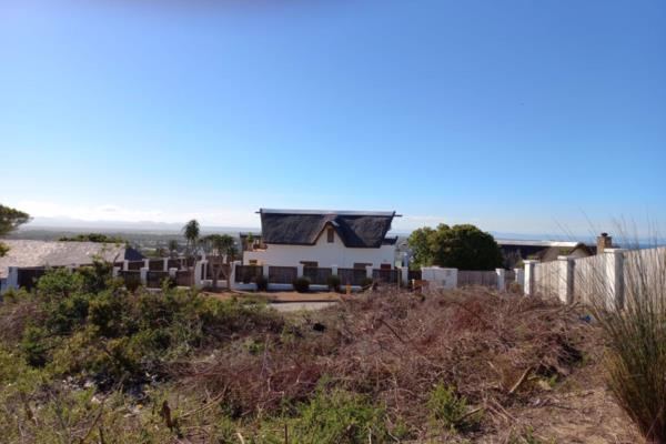 1731 m² vacant land for sale in Village