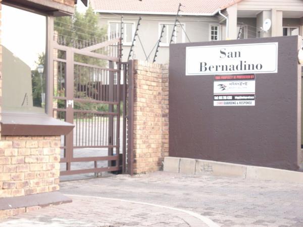 2 bedroom apartment for sale in Vorna Valley