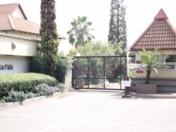 3 bedroom apartment for sale in Vorna Valley