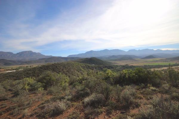 15.98 hectare farm vacant land for sale in De Rust