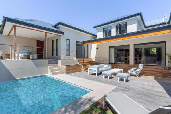 5 bedroom house to rent in Atlantic Beach Estate