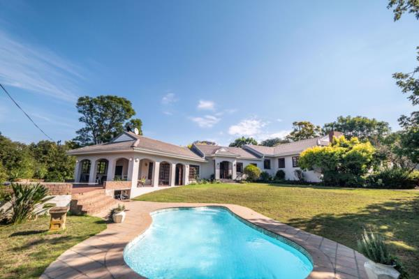 4 bedroom house for sale in West Hill (Grahamstown)