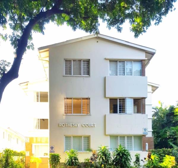 943 m² block of flats for sale in Musgrave