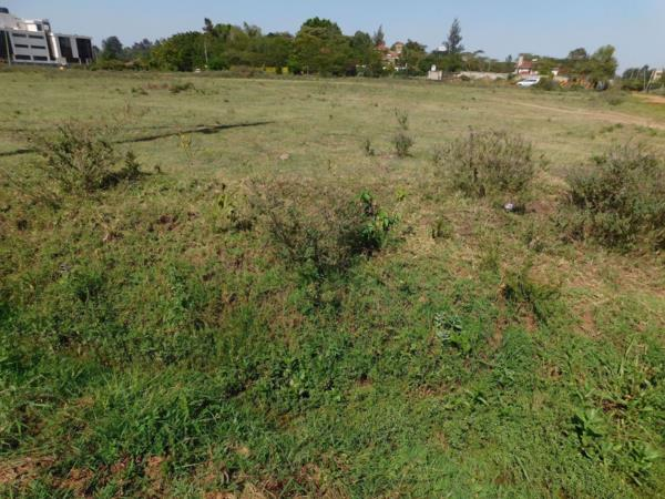 0.5 acres vacant land for sale in Karen (Kenya)