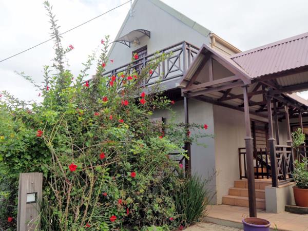6 bedroom house for sale in Groot Brakrivier Central