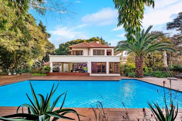 3 bedroom house for sale in Saxonwold