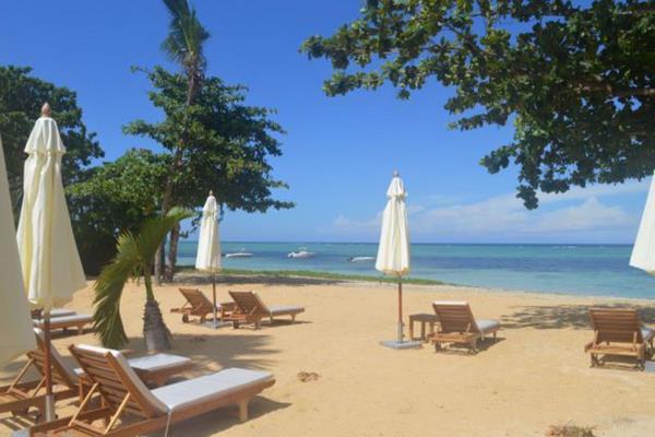 3 bedroom apartment for sale in Tamarin (Mauritius)