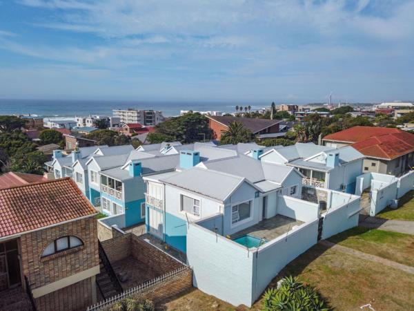 4 bedroom townhouse for sale in Ou Dorp