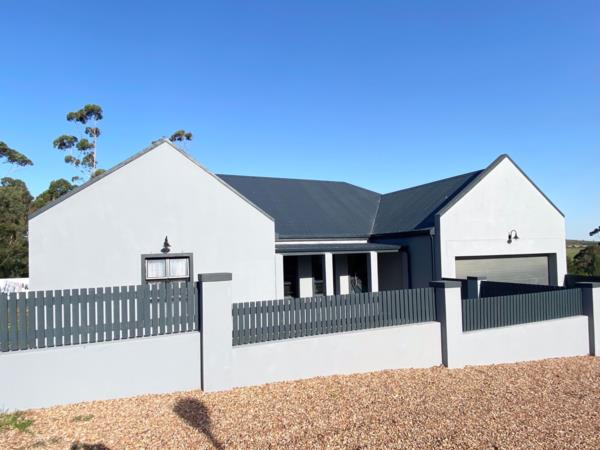 3 bedroom house for sale in Swellendam
