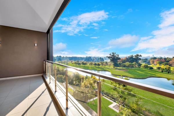 3 bedroom apartment for sale in Houghton Estate