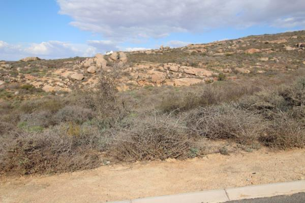 563 m² vacant land for sale in St Helena Views
