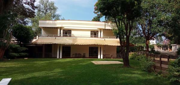 515 m² commercial office to rent in Kileleshwa (Kenya)