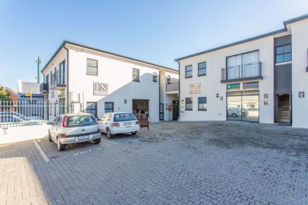 804 m² commercial industrial property for sale in Franschhoek