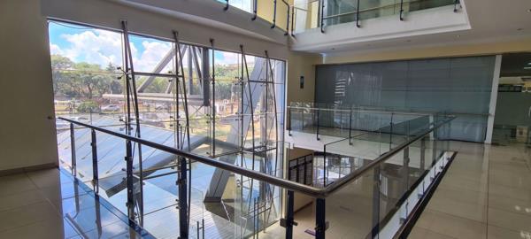 581 m² commercial office to rent in Westlands (Kenya)