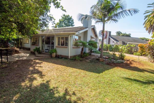 3 bedroom house for sale in Eastlea South (Zimbabwe)
